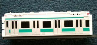 205系埼京線ブーブ
